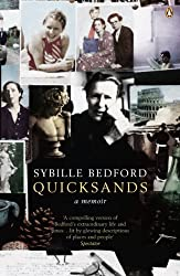 Quicksands: A Memoir by Sybille Bedford (2006-06-01)