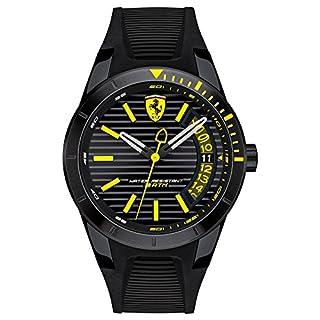 Scuderia Ferrari Herren-Armbanduhr 830426