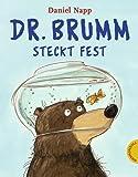 Dr. Brumm steckt fest: Medium-Ausgabe