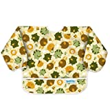 Bumkins Waterproof Sleeved Bib, Forest Friends, 6-24 Months Color: Forest Friends Infant, Baby, Child by Bumkins Bild