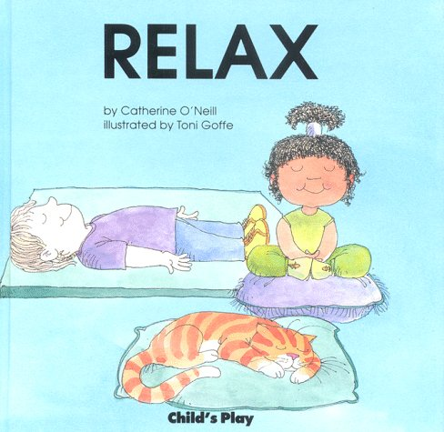 Relax (Life Skills & Responsibility S.)