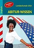 Abitur-Wissen - Englisch Landeskunde USA - Rainer Jacob