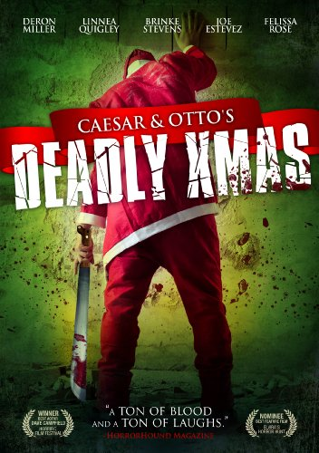 Bild von Caesar And Otto's Deadly Xmas [UK Import]