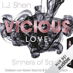Vicious Love: Sinners of Saint 1