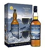 Talisker Skye mit 2 Gläsern Single Malt Whisky