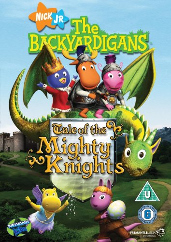 The Tale Of The Mighty Knights