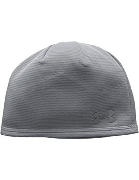 Under Armour UA no Breaks T400Sportswear–Cappelli Sportswear cappello Beanie, Uomo, Sportswear Hut UA No Breaks...
