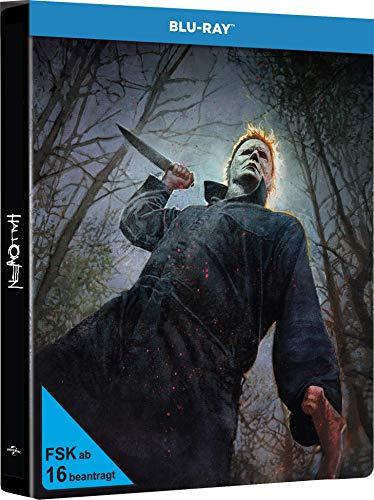 Halloween - Limited Steelbook - Blu-ray