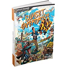 Sunset Overdrive Official Strategy Guide