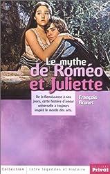 Le Mythe de Roméo et Juliette