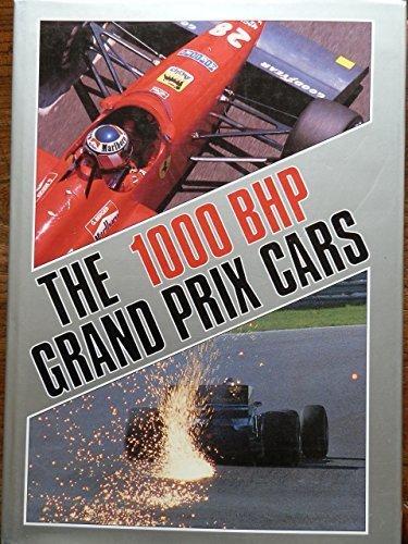 1000 BHP Grand Prix Cars (A Foulis motoring book) by Ian Bamsey (1988-04-01) par Ian Bamsey