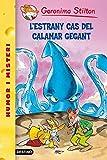 31- L'estrany cas del calamar gegant (GERONIMO STILTON. ELS GROCS)
