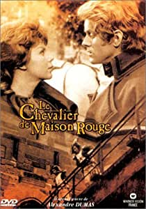 Le Chevalier de Maison Rouge : L'Intégrale de la série en 2 DVD