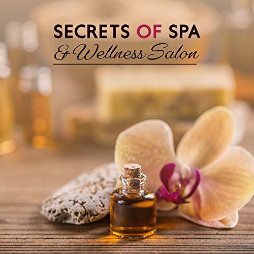 Secrets of Spa & Wellness Salon:...