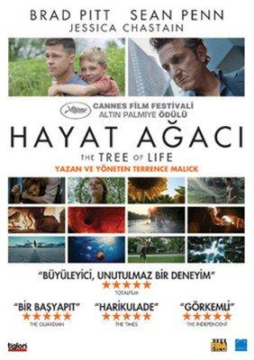 Tree Of Life - Hayat Agaci