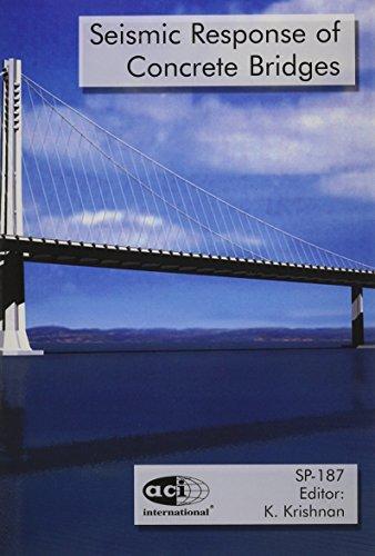 Seismic Response of Concrete Bridges