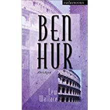 BEN-HUR By Wallace, Lewis (Author) Paperback on 05-Dec-1999