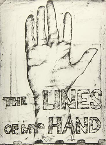 The lines of my hand par Robert Frank
