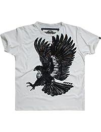 Reebok OS AC TEE Damen Fitnessshirt Sportshirt Freizeitshirt Trainigsshirt