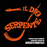 Il dio serpente (Gold Tracks) [Colonna sonora originale del film]