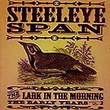 The Lark in Morning-the Earl -