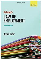 Selwyn\'s Law of Employment