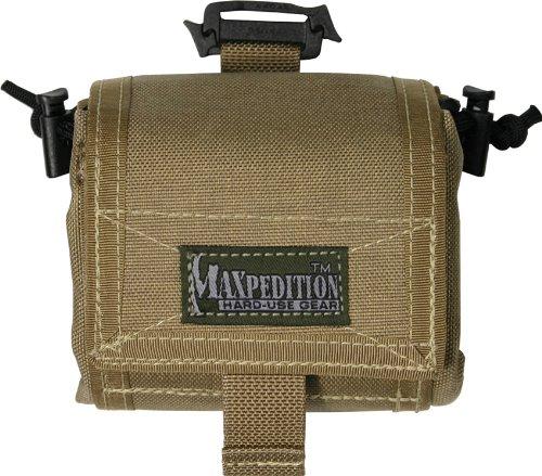 Maxpedition Faltbeutel Mega Rollypoly khaki