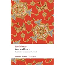 War and Peace (Oxford World's Classics Hardback Collection) (English Edition)