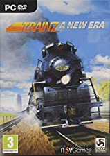 Trainz (PC CD)