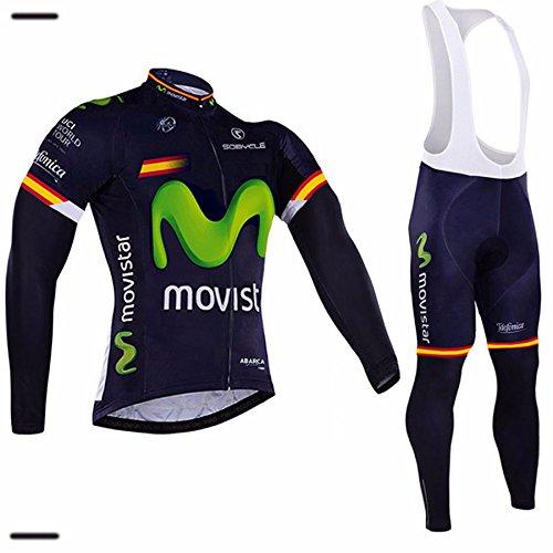 super-hot-movistar-inverno-del-panno-morbido-termico-lungo-selve-maniche-lunghe-ciclismo-manica-lung