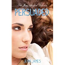 Persuaded by Jenni James (2012-07-19)