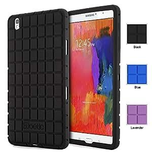 Poetic GraphGrip Case for Samsung Galaxy Tab Pro 8.4 Black