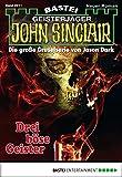 Rafael Marques: John Sinclair - Folge 2011: Drei böse Geister