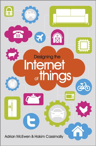 Designing the Internet of Things por Adrian McEwen