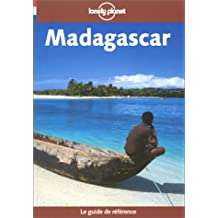 Madagascar (Lonely Planet Travel Guides French Edition)