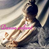 Danse enfant - Musique piano et guitare pour cours de danse, danse classique pour enfants
