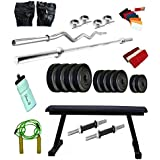 a675065cef Amazon.in  DREAMFIT - Exercise Sets   Home Gyms  Sports