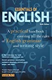 Essentials of English (Barron's Educational Series)