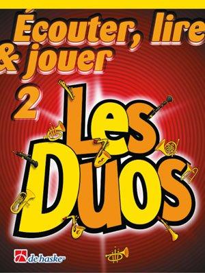 Les Duos 2 par Divers Auteurs