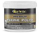 Star Brite Premium Marine Vernis avec Ptef