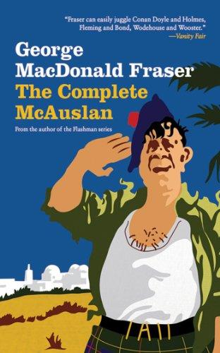 The Complete McAuslan por George MacDonald Fraser