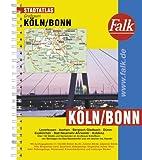Falk Stadtatlas Großraum Köln/Bonn -