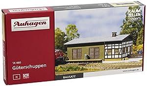 Auhagen - Edificio para modelismo ferroviario (14460)