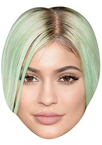 Kylie Jenner Mask ()