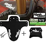 Marsh Guard parafango + forcella The Stash per bicicletta/ MTB
