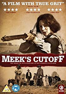 Meek's Cutoff [DVD] [2010]