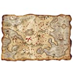 Great Wall Decoration Or Table Mat Ma...