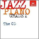 Jazz Piano Grade 1: The CD