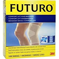 FUTURO Comfort KnieBand S 1 St Bandage preisvergleich bei billige-tabletten.eu