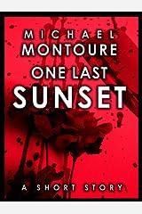 One Last Sunset Kindle Edition